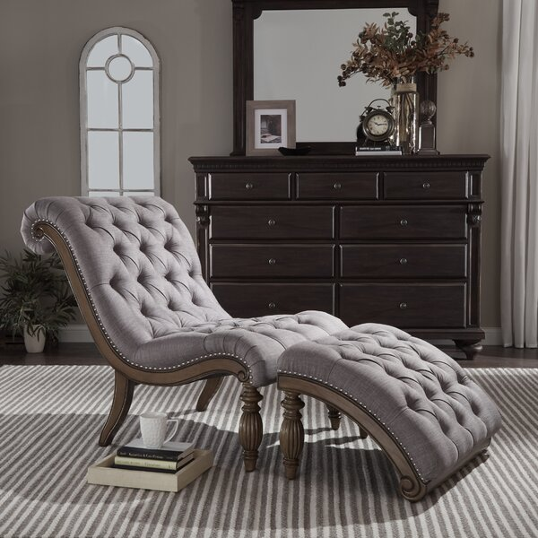 Celya Chaise Lounge By Lark Manor