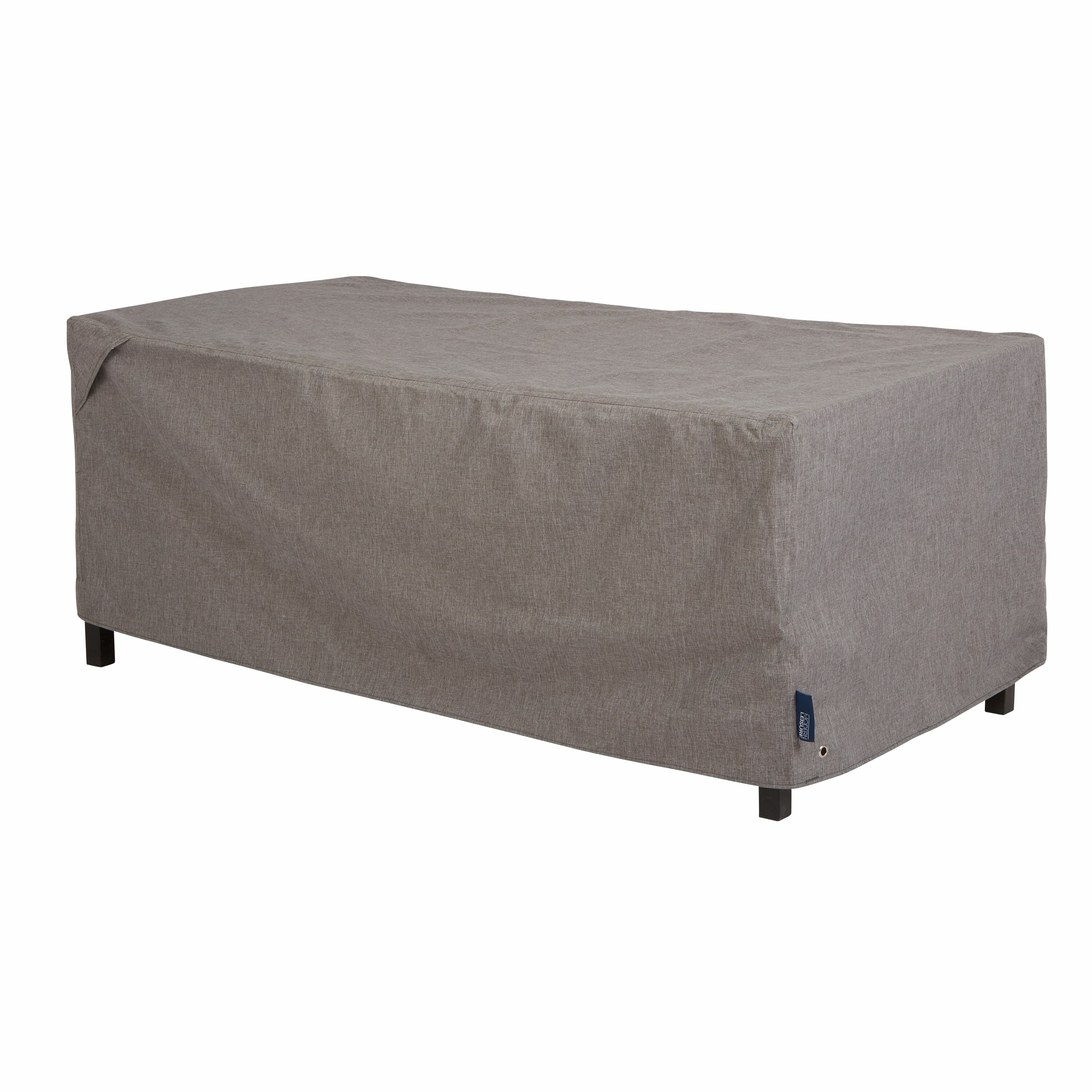 Modern Leisure Water Resistant Patio Table Cover With 3 Year Warrantys Wayfair