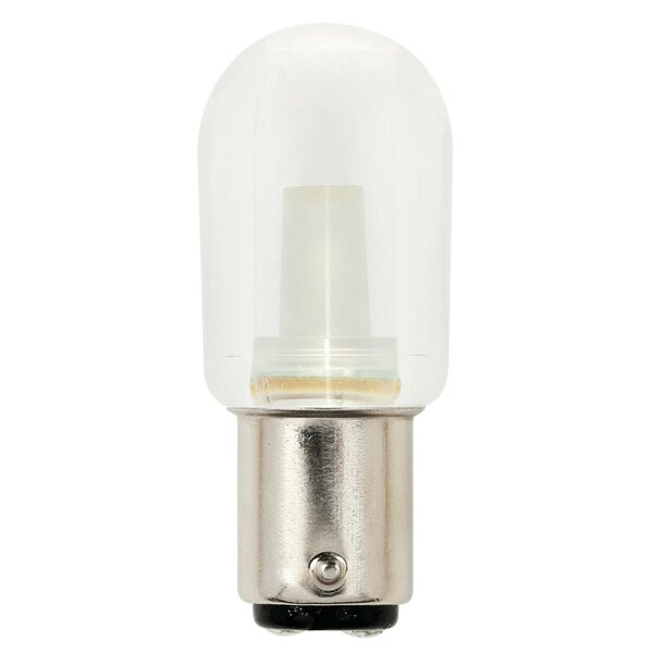 2W DC LED Candle Light Bulb by Westinghouse Lighting