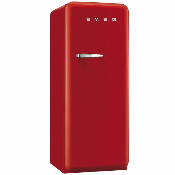9.2 cu. ft. All- Refrigerator with Ice Compartment by SMEG
