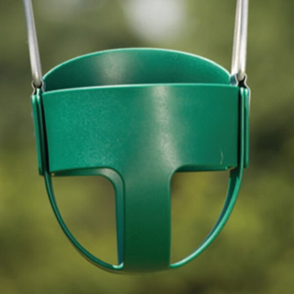Bucket Swing by Swing-n-Slide