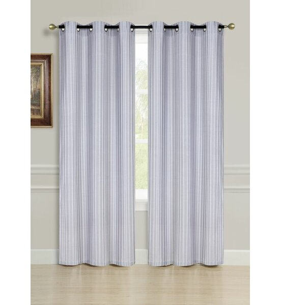 Croscill Normandy Curtains