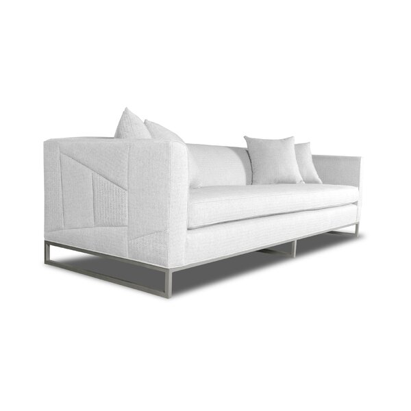 Gatewood Plush Deep Sofa by Orren Ellis