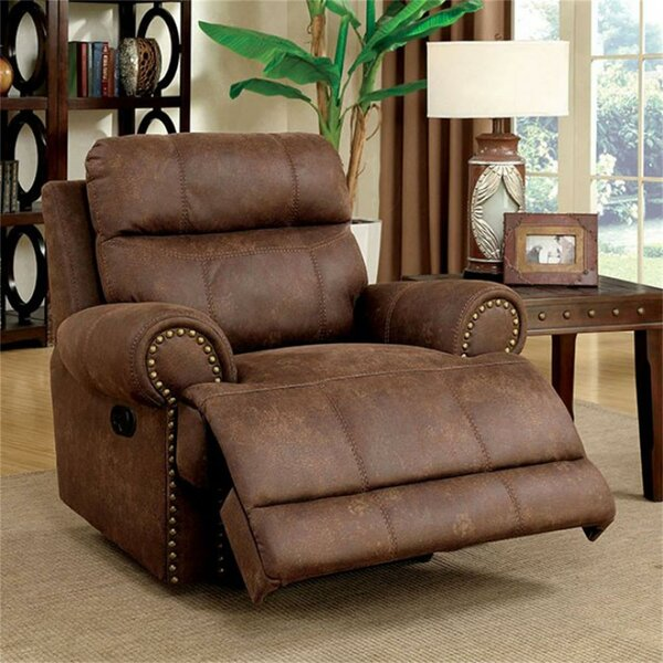 Waukesha 36.75 Manual Recliner W002709184