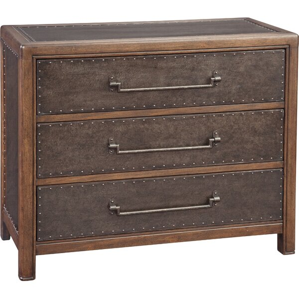Wilclay Chest by 17 Stories 17 Stories