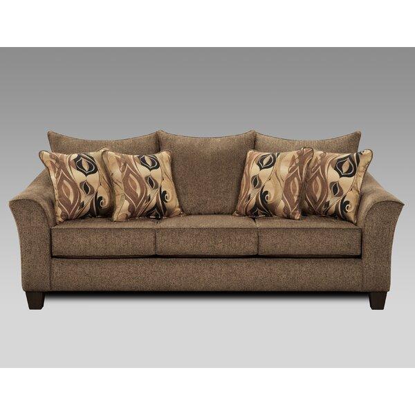Driskill Sofa by Fleur De Lis Living