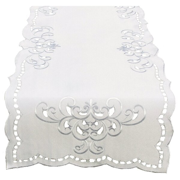 Wendt Table Runner by Astoria Grand