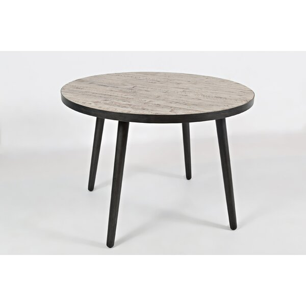 Aadhya Wooden Dining Table by Union Rustic