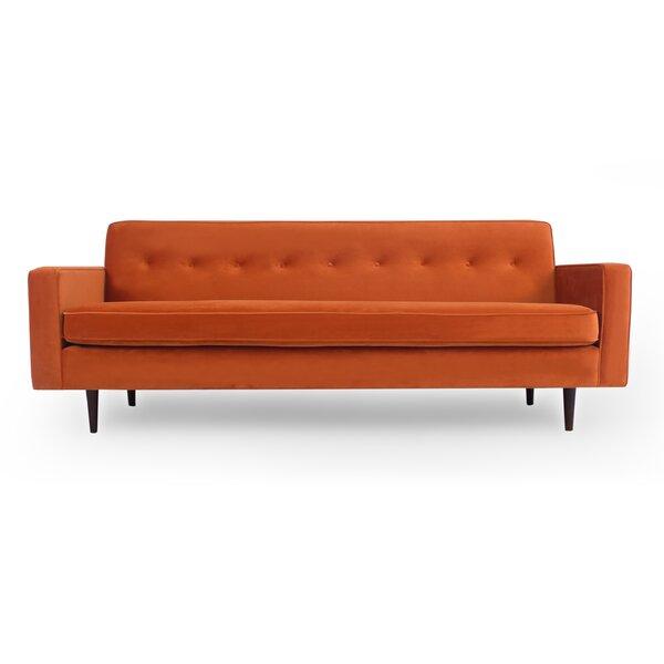 Mickey Mid-Century Sofa By Corrigan Studio®