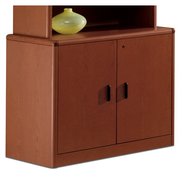10700 Series 2 Door Credenza by HON