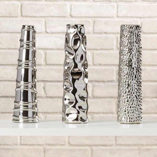 Ramirez Vase Set (Set of 3) by Wrought Studio