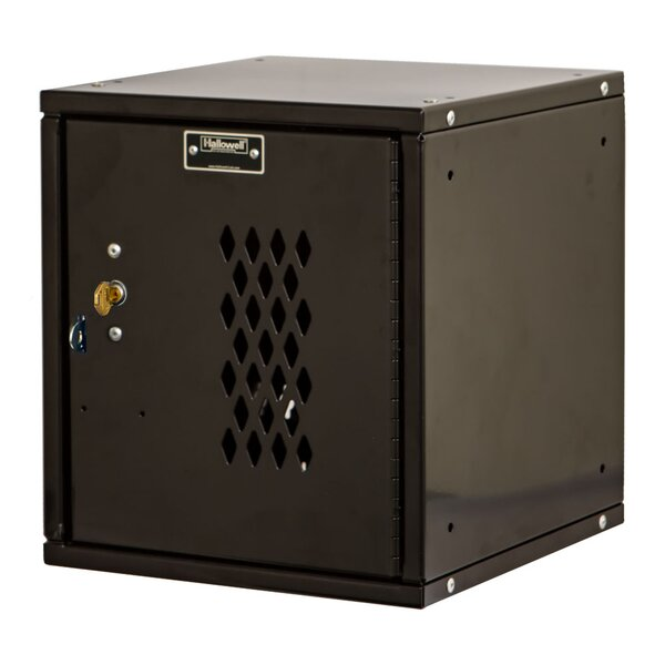@ Cubix 1 Tier 1 Wide Employee Locker by Hallowell| #$123.50!