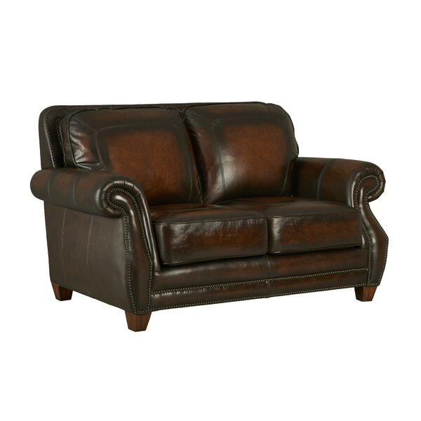 Check Out Our Selection Of New Daucourt Loveseat by Loon Peak by Loon Peak