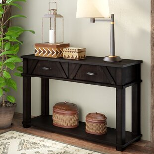 Read Reviews Beacham Console Table By Birch Lane™