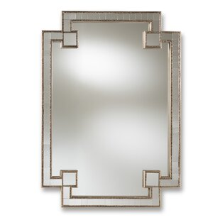 House of Hampton Kalvin Wall Mirror