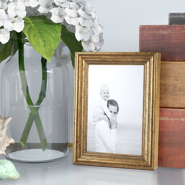 Keanna Moulding Picture Frame by Willa Arlo Interiors