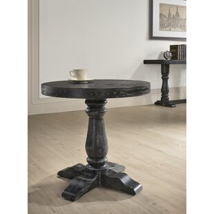 Comparison Kenzo Chairside End Table By Gracie Oaks
