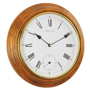 Traditional 32cm Wall Clock