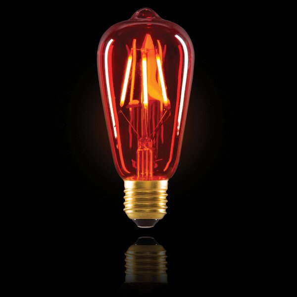 3.2W Amber LED Light Bulb by Darice