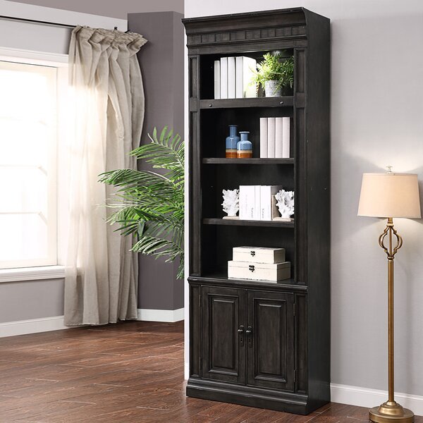Rumsey Standard Bookcase By Darby Home Co