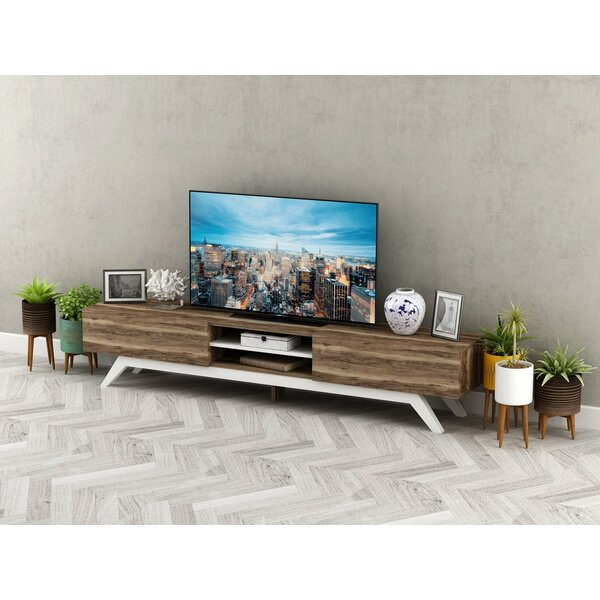Mahinmi TV Stand for TVs up to 55