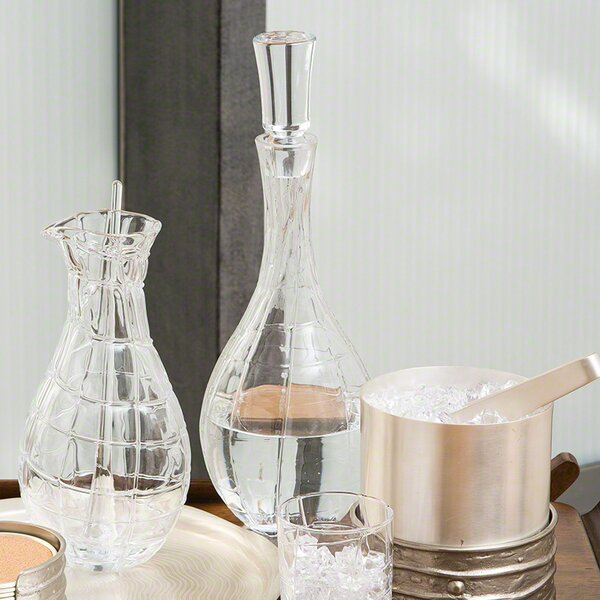 Dowdell Decanter by Darby Home Co