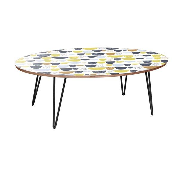Jake Coffee Table by Brayden Studio Brayden Studio