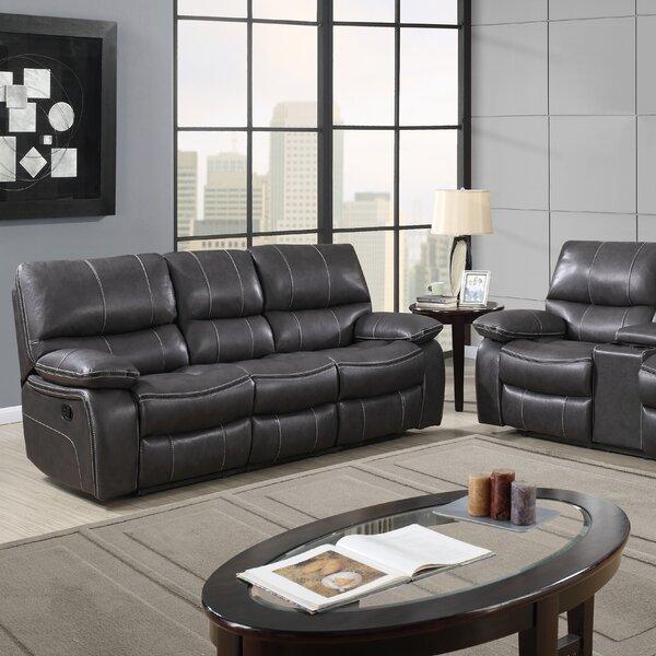 Merrimack Reclining Configurable Living Room Set by Red Barrel Studio