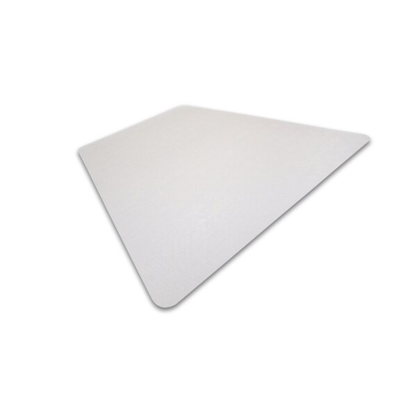 Cleartex Hard Floors Carpet Tiles Chair Mat by Floortex