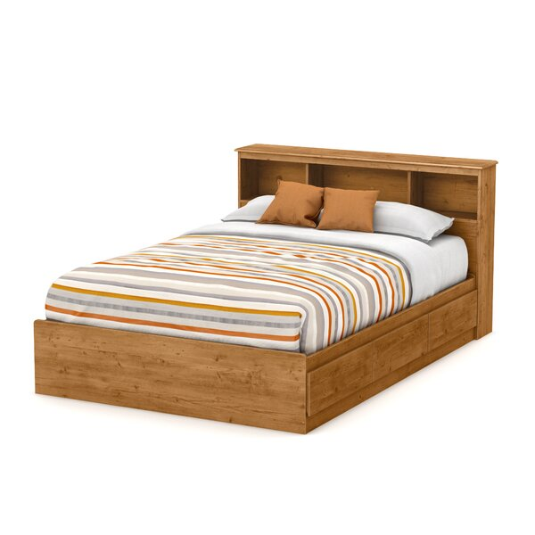Little Treasures Mates Bed with Storage by South Shore