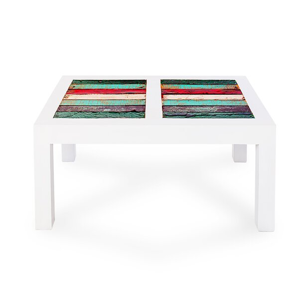 Catch-22 Coffee Table by EcoChic Lifestyles