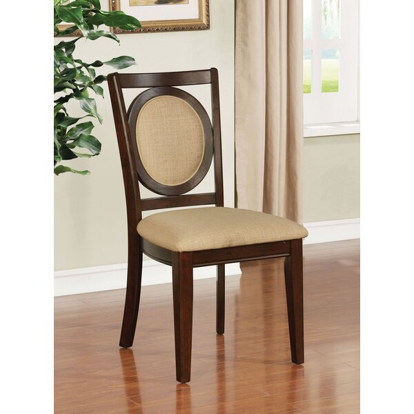 Miner Dining Chair (Set of 2) by Winston Porter