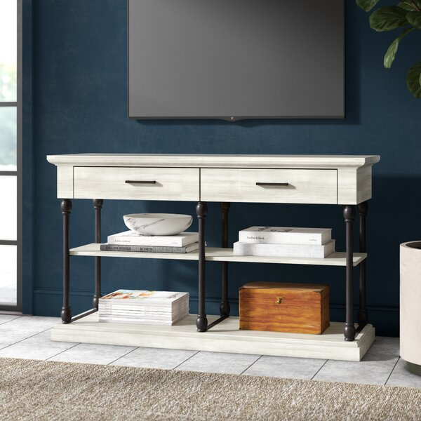 Poynor TV Stand For TVs Up To 58