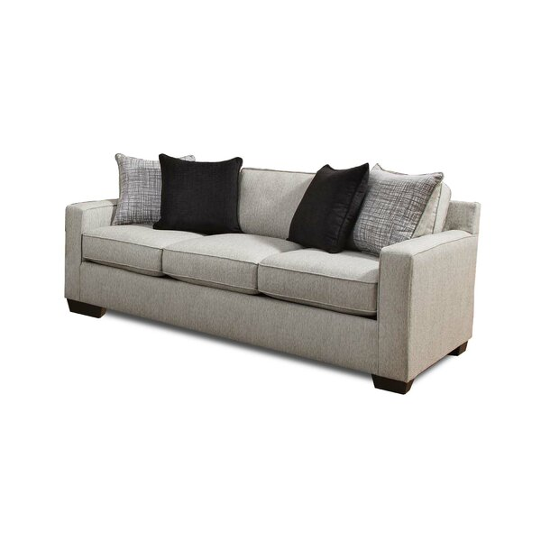 Justus Sofa by Ebern Designs