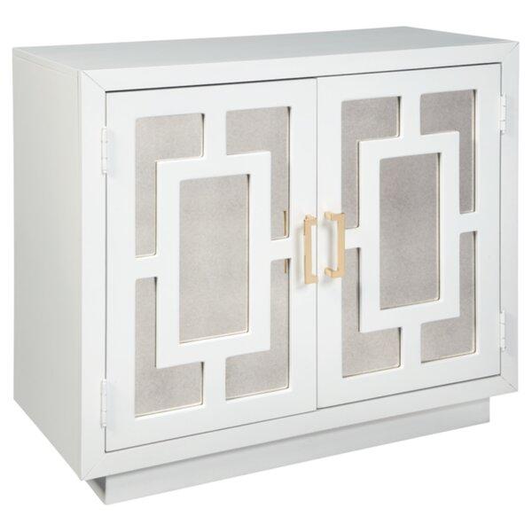 Riey 2 Door Accent Cabinet by Mercer41