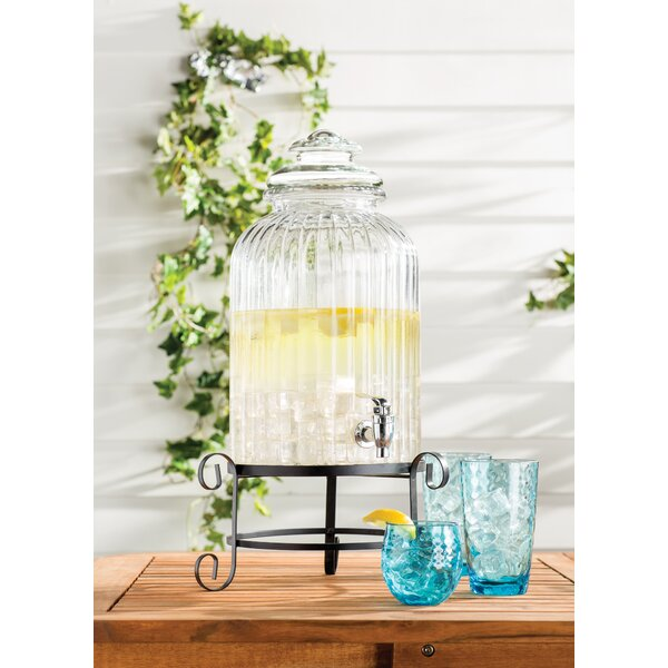 Dowd Beverage Dispenser by Birch Lane™
