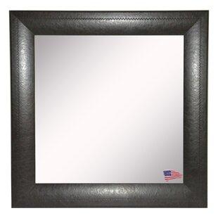 Winston Porter Hille Wall Mirror