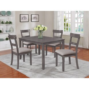 Awesome Henderson 5 Piece Dining Set