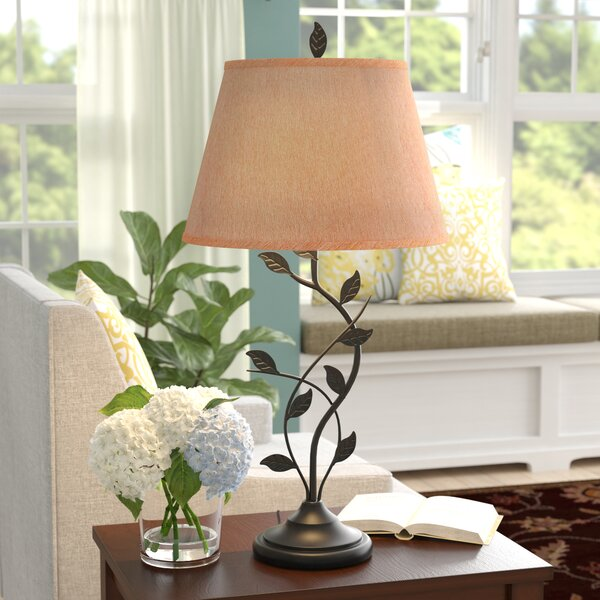 Southport 30 Table Lamp by Three Posts