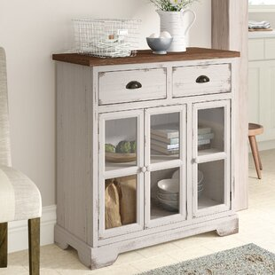 Bargain Hardrick 3 Door Accent Cabinet By August Grove