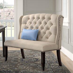 Bon Upholstered Bench