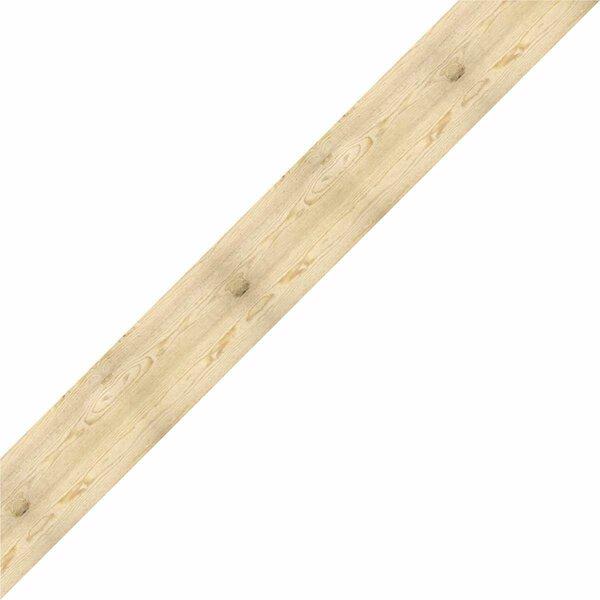 Traditional Rustic Wood Corbel by Ekena Millwork