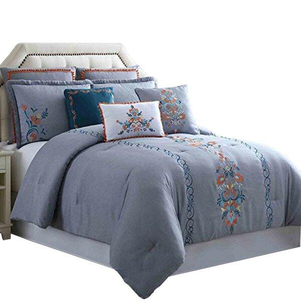 Odense Comforter Set
