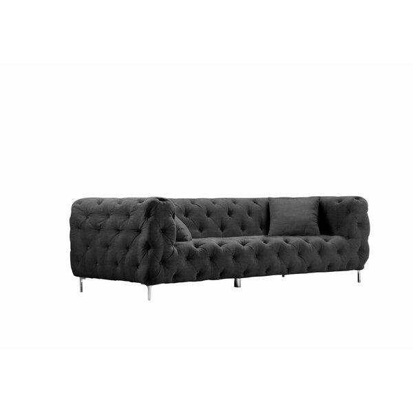 Samar Sofa By Wade Logan