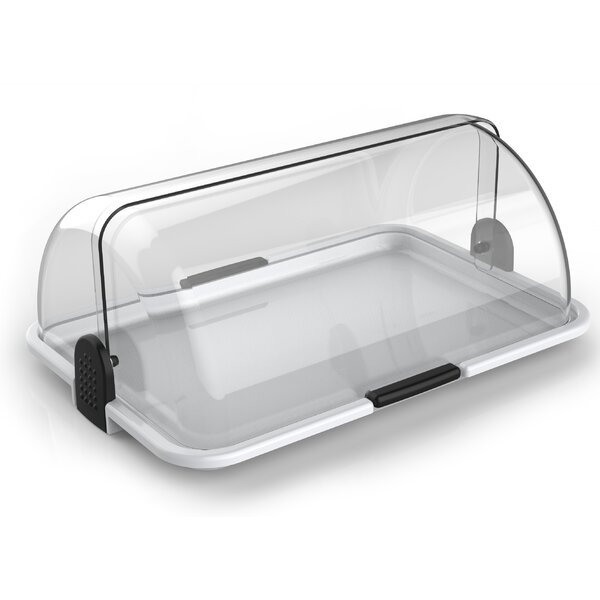 Polybox and Bakery Bread Box by Cuisinox