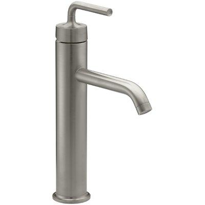 Sink Faucet Drain Black photo