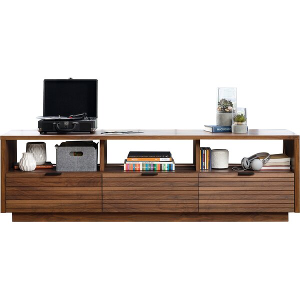Posner 72.38 TV Stand by Mercury Row