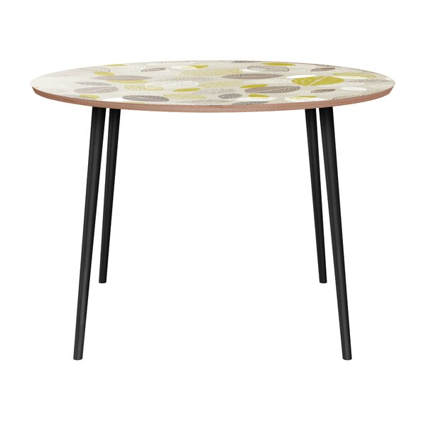 Camelopardalis Dining Table by Wrought Studio