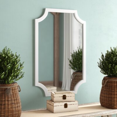 Large Amp Oversized White Mirrors You Ll Love In 2019 Wayfair