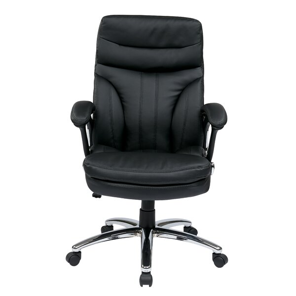 High-Back Executive Chair by Office Star Products